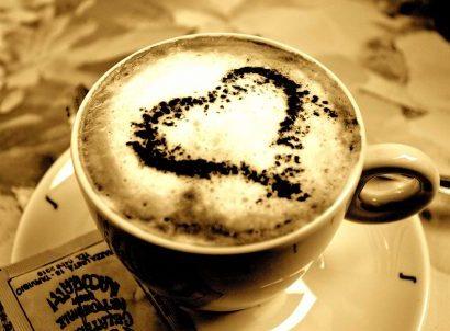 Lust auf Café und Kekse?